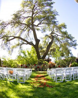 Historic Hotels of America features Paso Robles Inn as Perfect Wedding Destination