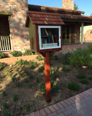 Little Free Library Program