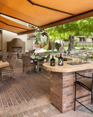 Paso Robles Inn Announces 3rd Annual Wine and Tapas Series