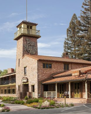 New Renovations in Full Bloom at the Historic Paso Robles Inn