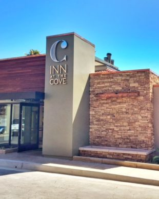 Martin Resorts Introduces New Upscale Boutique Hotel to Pismo Beach, The Inn at the Cove