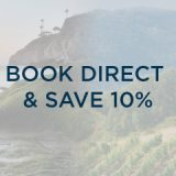 Book Direct & Save 10%